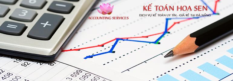 Dịch vụ báo cáo tài chính tại Đà Nẵng