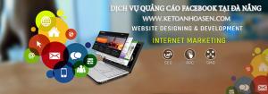 Dịch vụ quảng cáo Facebook tại Đà Nẵng