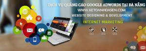 Dịch vụ quảng cáo Google Adwords tại Đà Nẵng