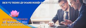 Dịch vụ thành lập doanh nghiệp tại quận Cẩm Lệ