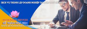 Dịch vụ thành lập doanh nghiệp tại quận Ngũ Hành Sơn