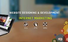 Dịch vụ Thiết kế website - Quảng bá website tại Đà Nẵng