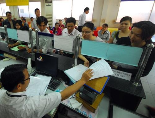 Số lượng doanh nghiệp đăng ký mới tăng kỷ lục trong năm 2016