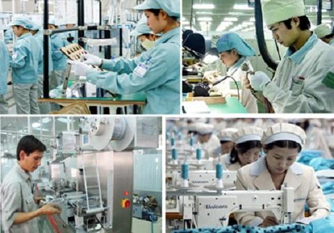 Thủ đô Hà Nội tích cực tạo điều kiện thuận lợi  cho khởi sự kinh doanh