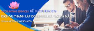 Dịch Vụ Làm Giấy Phép Đăng Ký Kinh Doanh Tại Đà Nẵng