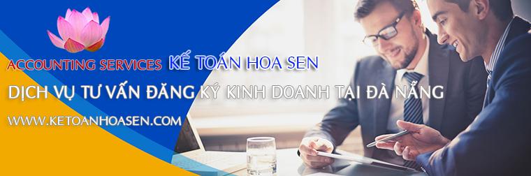 Dịch vụ đăng ký kinh doanh tại quận Liên Chiểu - Đà Nẵng
