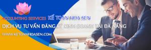 Dịch vụ đăng ký kinh doanh tại quận Sơn Trà – Đà Nẵng