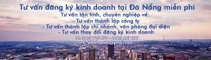 Tư vấn đăng ký kinh doanh tại Đà Nẵng miễn phí