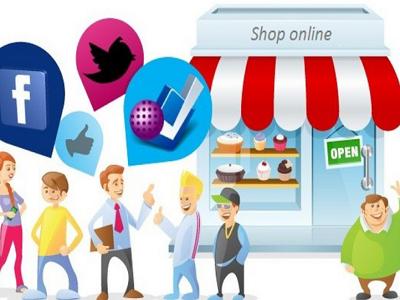 kinh doanh online có nghĩa là gì