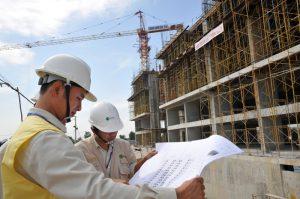 Những ngành nghề liên quan đến xây dựng khi thành lập doanh nghiệp