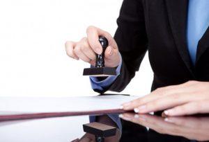 Cách sử dụng, quản lý con dấu doanh nghiệp