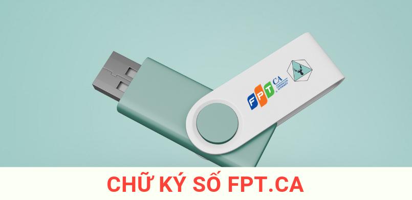 Dịch vụ chữ ký số FPT tại Đà Nẵng